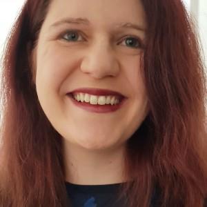 Porträtfoto Azra Zürn