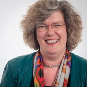 Porträtfoto von Petra Kammerevert