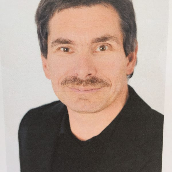 Porträtfoto von Jens Altenhain