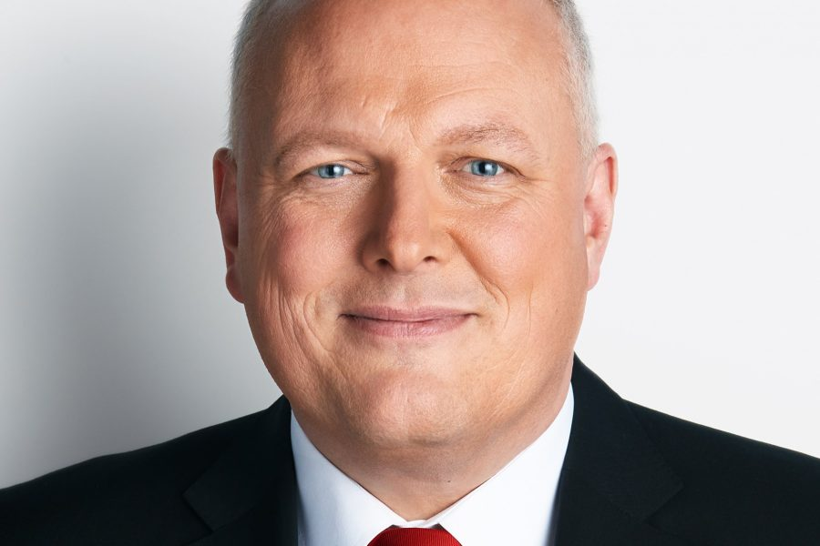 Porträtfoto von Ulrich Kelber