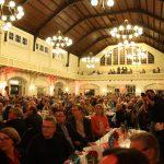 Teilnehmer des politischen Aschermittwochs 2019 in Schwerte