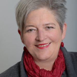 Porträtfoto von Marion Nasskau