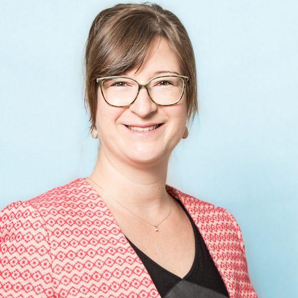 Porträtfoto von Sina Breitenbruch-Tiedtke
