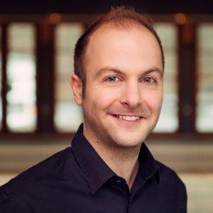 Porträtfoto von Steffen Löhr