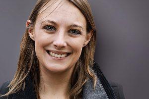 Porträtfoto von Christiane Spittel