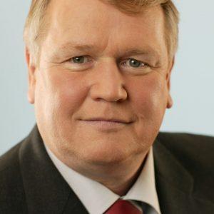 Porträtfoto von Reinhard Jung