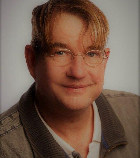 Porträtfoto von Peter Jehkul
