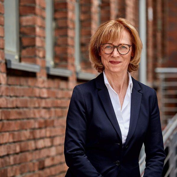 Karin Welge