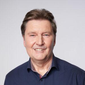 Jürgen Berghahn, MdB