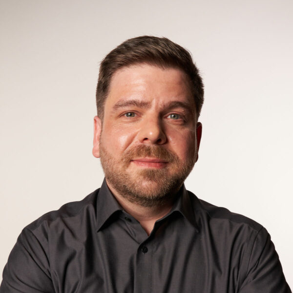 Axel Echeverria