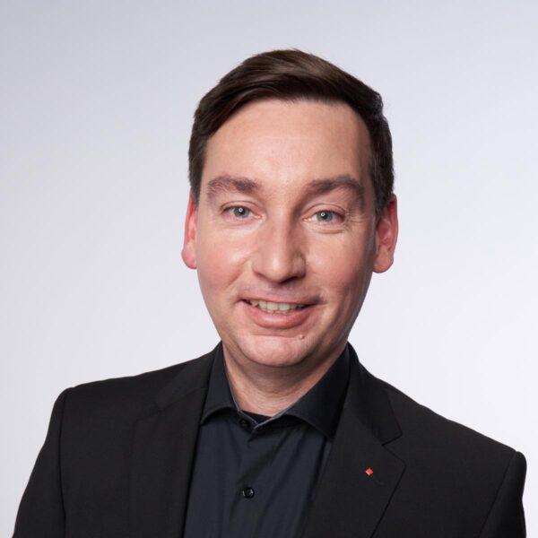 Sebastian Hartmann, MdB